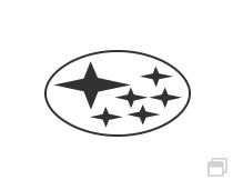 subarui logo